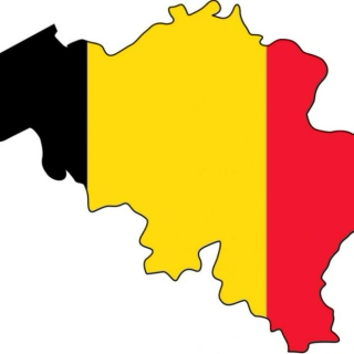 Happy Birthday Belgium!