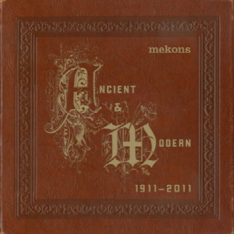 Mekons: Critical Connections