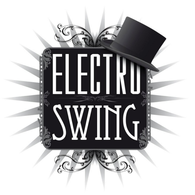Jazz... Oh wait... Electro SWING! Vol. 2