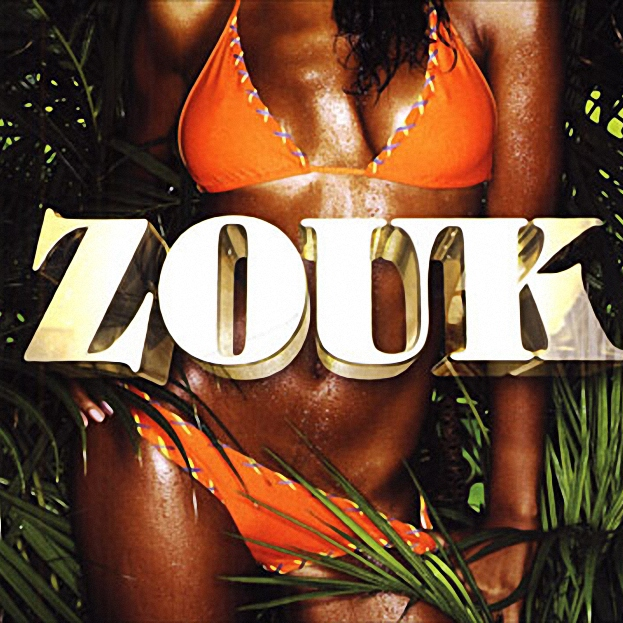 Zouk Mix- Vol. 1