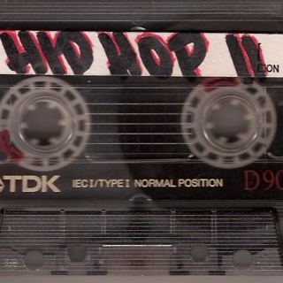 All the hip hop you need vol.2