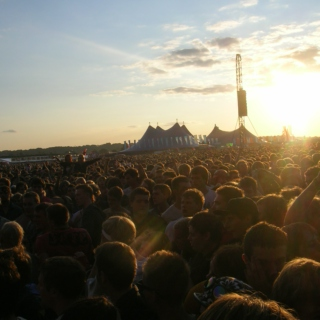 Reading 2010 - the best bits