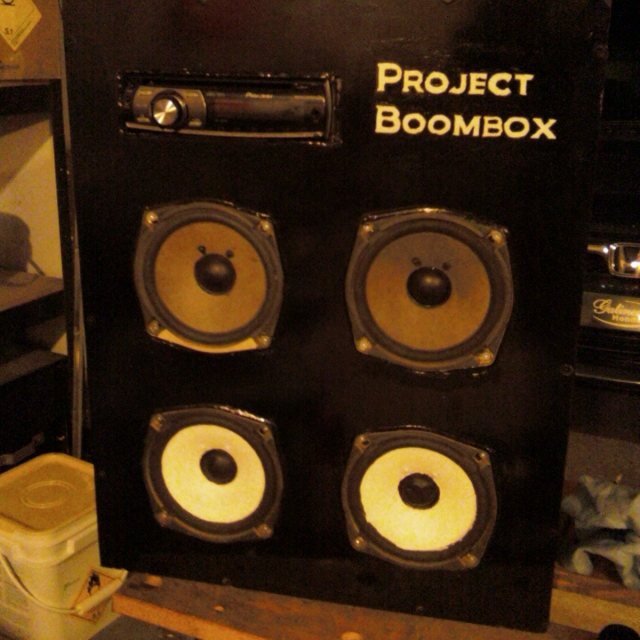 ProjectBoombox's Best of Dubstep, Electro House and other kind of electronic music mix