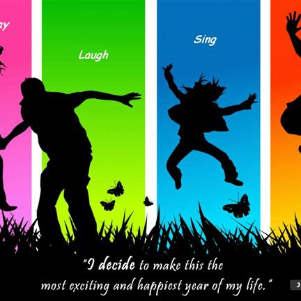 Sing, Dance and Play