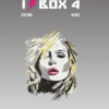 I ♥ BOX #4 - The GLAM Side Of Box