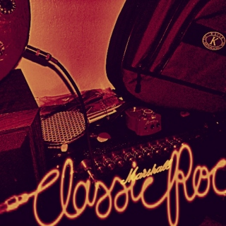 Classic rock is the best ♥