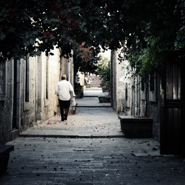 That Dreamers' Alley
