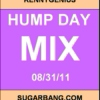Hump Day Mix - 8/31/11 - SugarBang.com