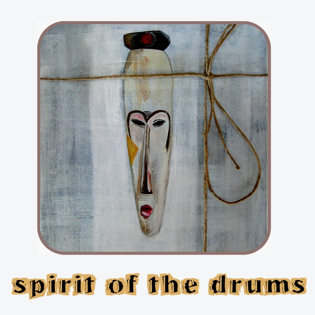 Spirit of the drums