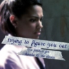 trying to figure you out - a fanmix for martha and the doctor.