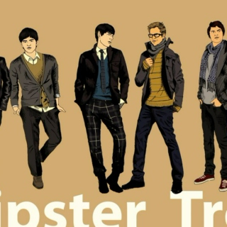 A Beginner's Guide to Hipsterism