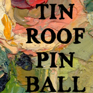tin roof pinball