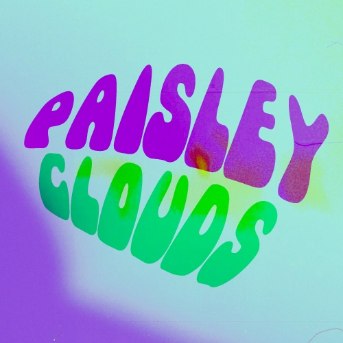 paisley clouds