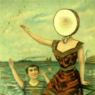 Neutral Milk Hotel covers