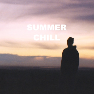 SUMMER CHILL Mixtape