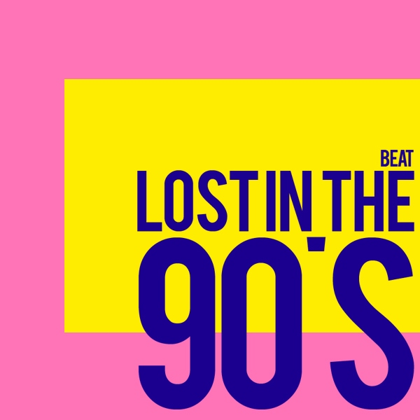 Lost in the 90's by Beat.