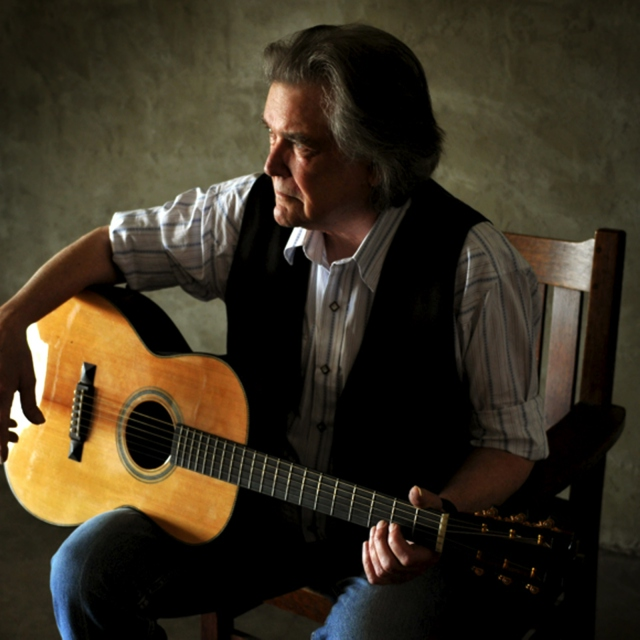 A tribute to Guy Clark Part 2