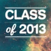 For the class of 2013