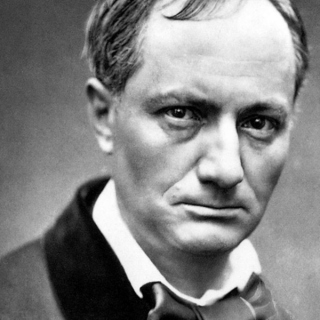 The Ipod of... Charles Baudelaire.