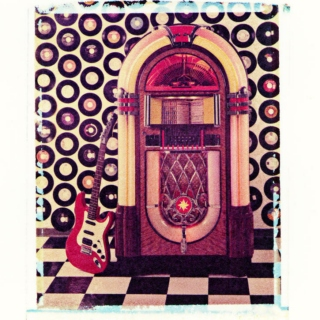 Jukebox in the Corner