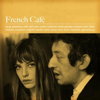 AD' French Café