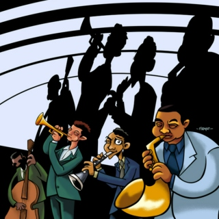 Jazz (We Have it)