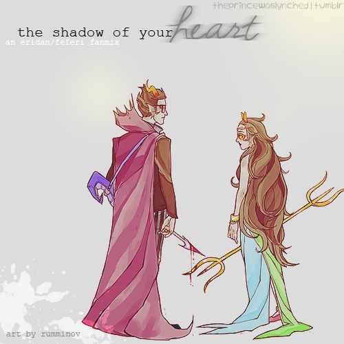 shadow of your heart