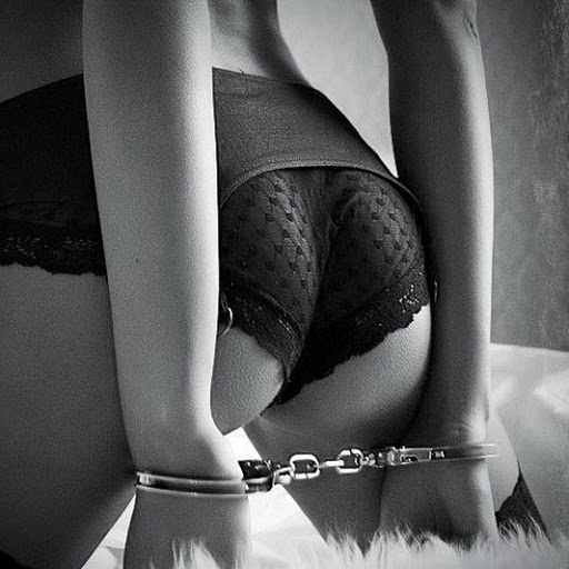With Just One Glance You Tear My Skirt