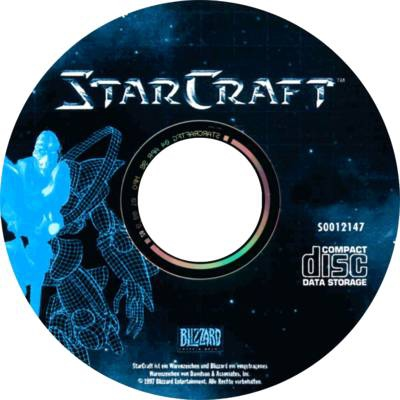 Press Play: Starcraft
