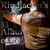 Kindjacket's Top 43 Albums - 2011