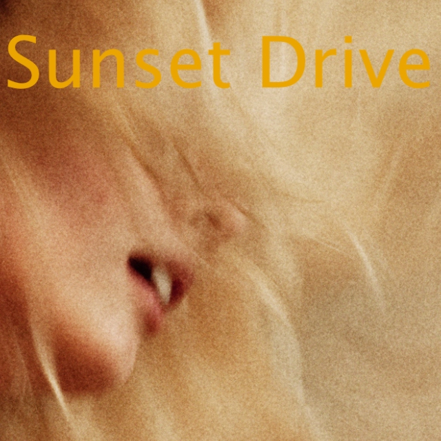 Sunset Drive Nov 1 2013