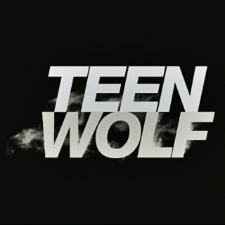 be a werewolf, not a teen wolf