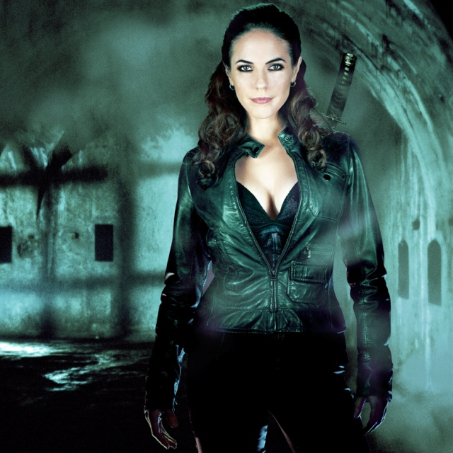 Songs that should be on Lost Girl