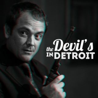 The Devil's In Detroit