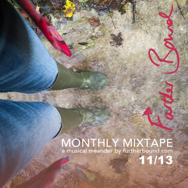 Monthly Mixtape: 11/13