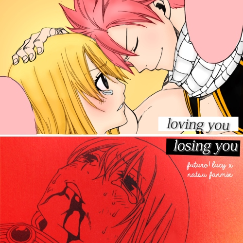 loving you / losing you