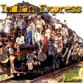 Indian Exspress