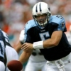 Kerry Collins has few regrets, except for all those regrets