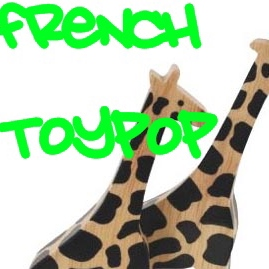 french toypop