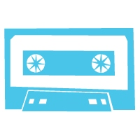 I Love Tapes Mix 1