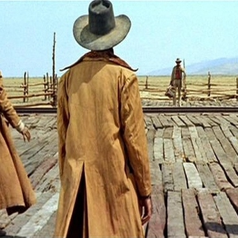 Songs that should be in a 1960s Western film