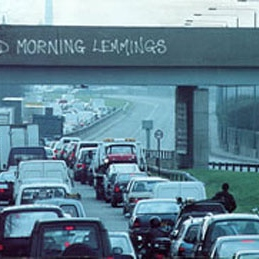 Good Morning, Lemmings
