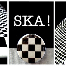 Get Happy With Some SKA!!!!!