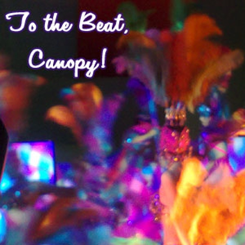 To the Beat, Canopy!