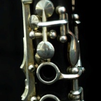 Clarinet Two