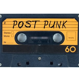 post punk ! with a litte bit of ethno ending..
