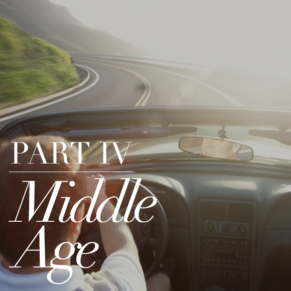 The Meaning of Life Part IV: Middle Age