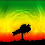 Reggae @ the world.