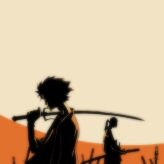 In the Way of the Samurai