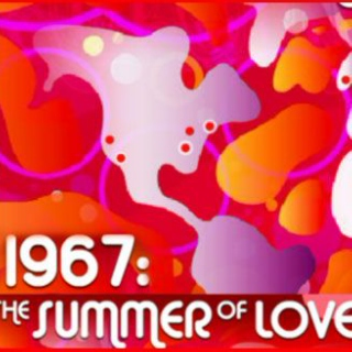 The Summer of Love (1967)